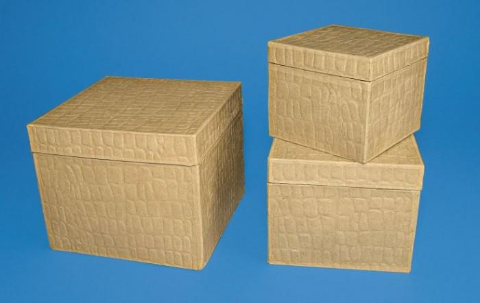 Как сделать коробку из папье-маше своими руками 51